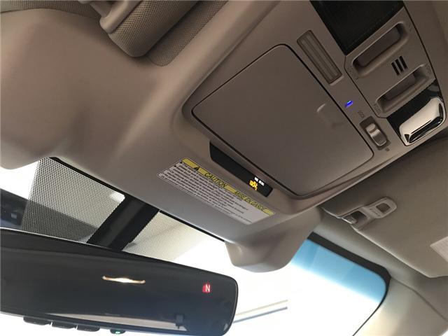 2019 Subaru Outback 2.5i Premier EyeSight Package (Stk: 207132) in Lethbridge - Image 19 of 30