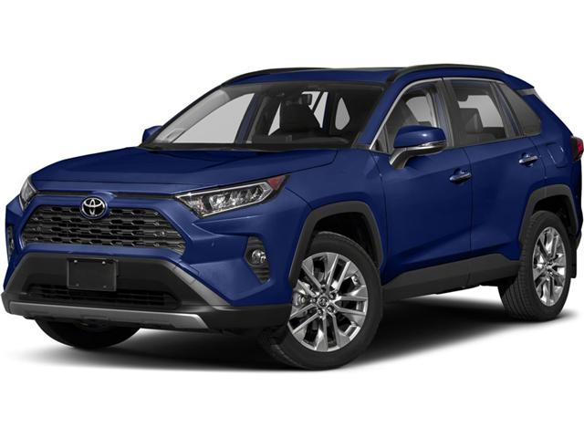 2019 Toyota RAV4 Limited (Stk: 78838) in Toronto - Image 1 of 15