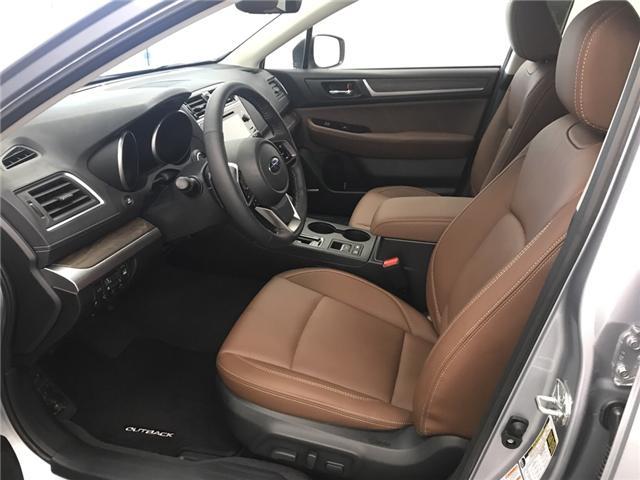 2019 Subaru Outback 2.5i Premier EyeSight Package (Stk: 207132) in Lethbridge - Image 27 of 30