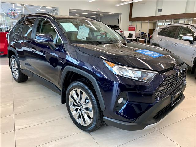 2019 Toyota RAV4 Limited (Stk: 78838) in Toronto - Image 2 of 15
