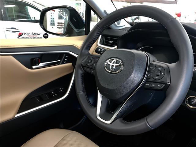 2019 Toyota RAV4 Limited (Stk: 78911) in Toronto - Image 2 of 15