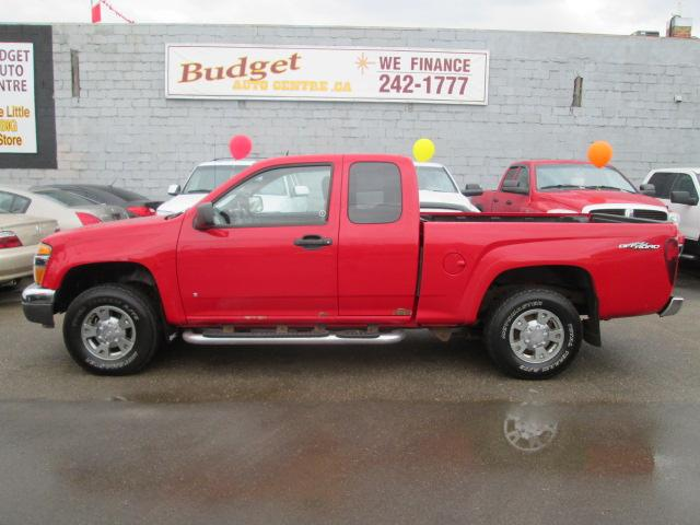 2008 GMC Canyon SLE (Stk: bp634) in Saskatoon - Image 1 of 17