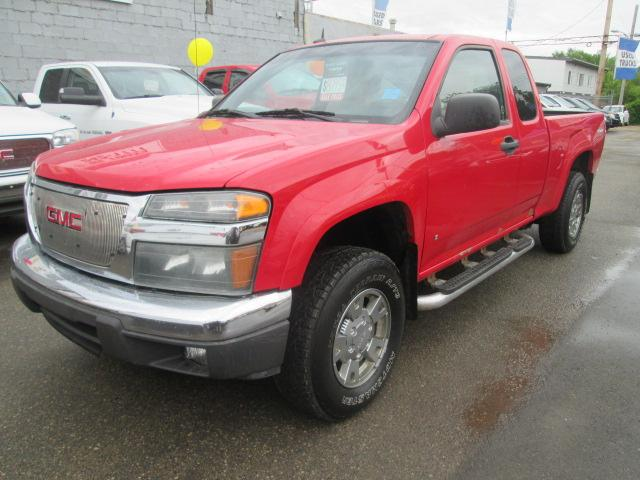 2008 GMC Canyon SLE (Stk: bp634) in Saskatoon - Image 2 of 17