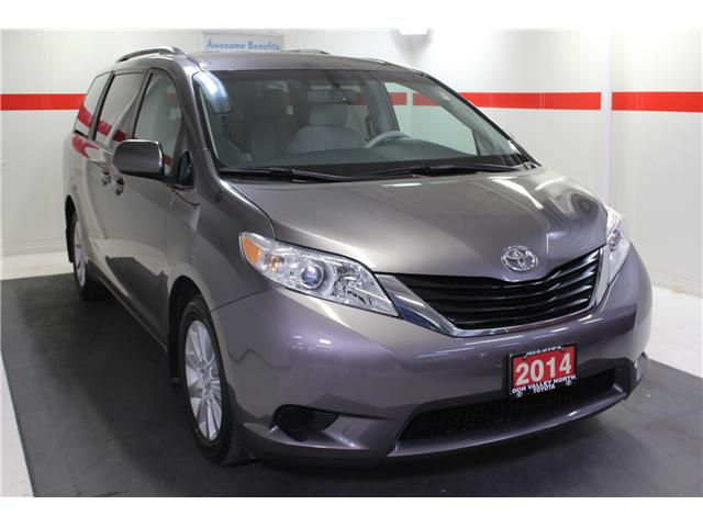 2014 Toyota Sienna LE 7 Passenger (Stk: 298337S) in Markham - Image 2 of 26