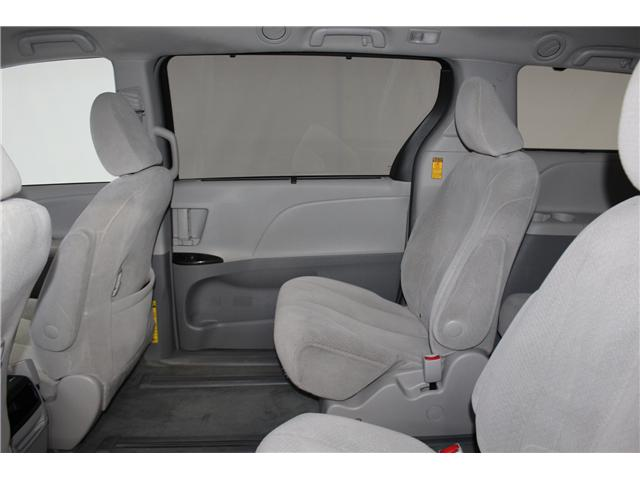 2014 Toyota Sienna LE 7 Passenger (Stk: 298337S) in Markham - Image 18 of 26