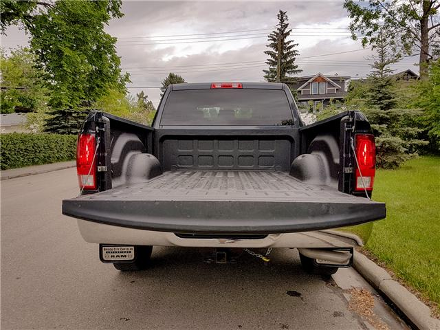 2017 RAM 1500 ST (Stk: NT2957) in Calgary - Image 16 of 28