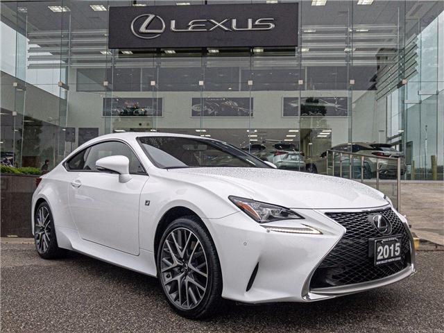 2015 Lexus RC 350 Base (Stk: 28281A) in Markham - Image 2 of 20