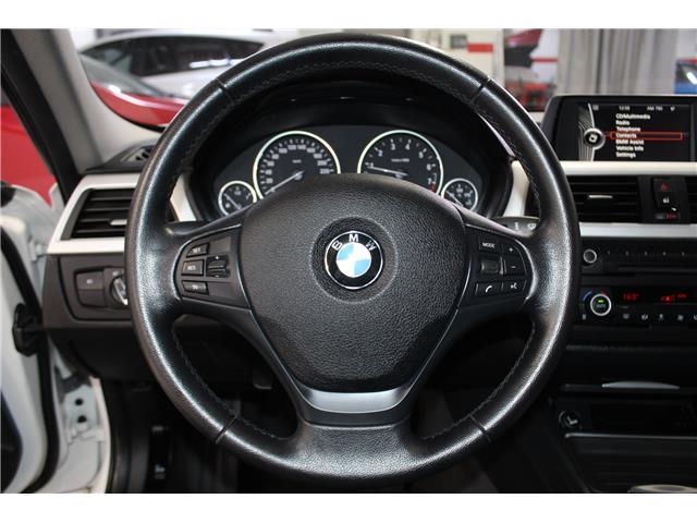 2013 BMW 328i xDrive (Stk: 298467S) in Markham - Image 8 of 24