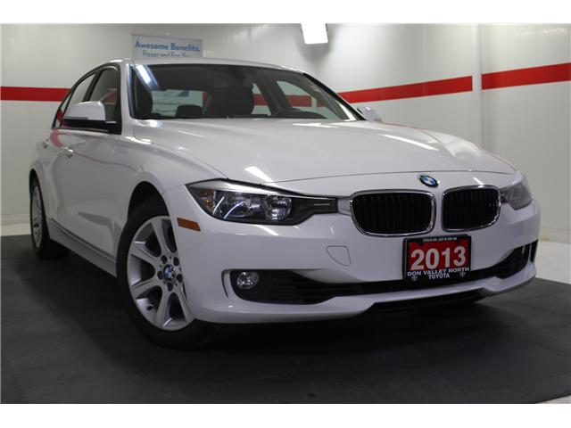 2013 BMW 328i xDrive (Stk: 298467S) in Markham - Image 1 of 24