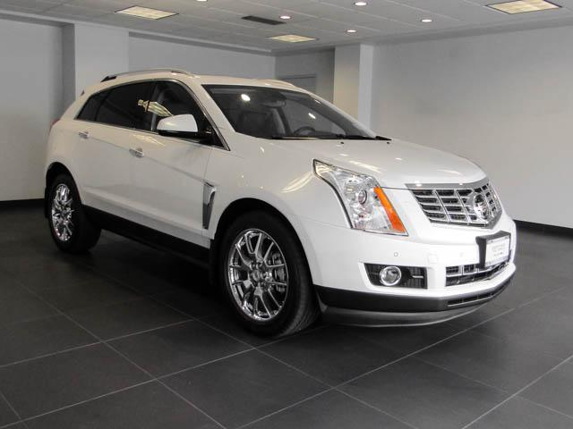 2013 Cadillac SRX Premium Collection (Stk: P9-58630) in Burnaby - Image 2 of 27