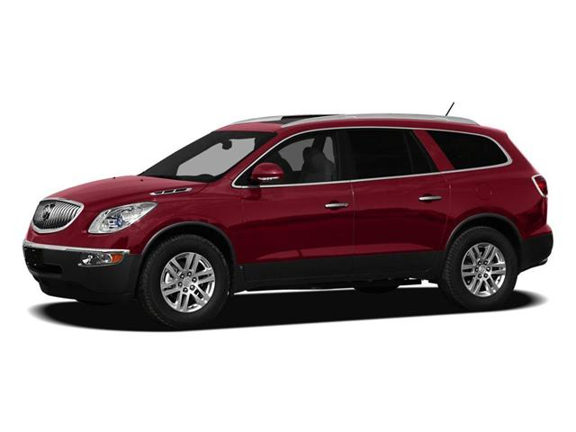 2012 Buick Enclave CXL (Stk: 19677) in Chatham - Image 1 of 1