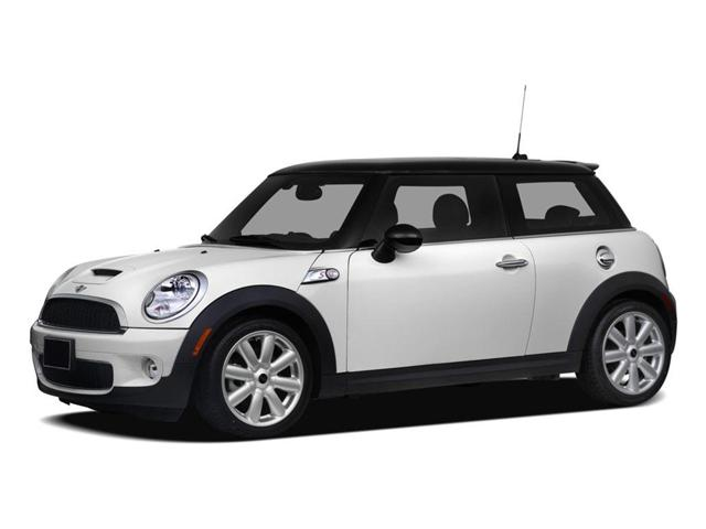 2007 MINI Cooper S Base (Stk: TT9113) in Chatham - Image 1 of 2