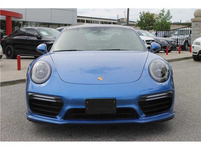 2018 Porsche 911 Turbo (Stk: 16842) in Toronto - Image 2 of 28