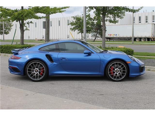 2018 Porsche 911 Turbo (Stk: 16842) in Toronto - Image 4 of 28