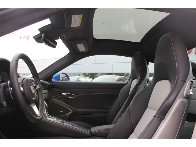 2018 Porsche 911 Turbo (Stk: 16842) in Toronto - Image 16 of 28
