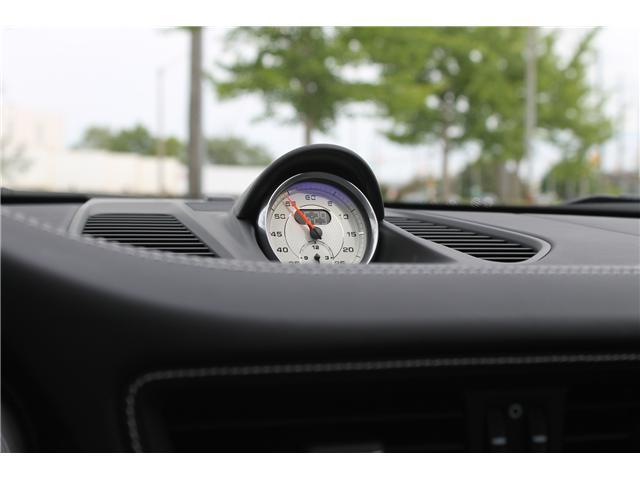 2018 Porsche 911 Turbo (Stk: 16842) in Toronto - Image 20 of 28