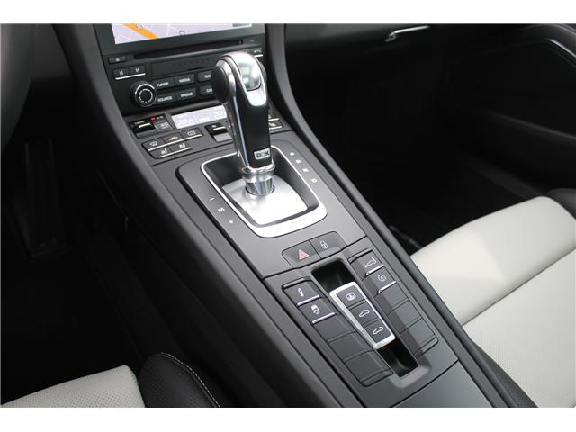 2018 Porsche 911 Turbo (Stk: 16842) in Toronto - Image 22 of 28
