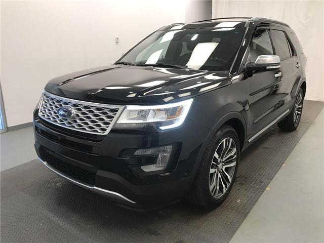 2016 Ford Explorer Platinum (Stk: 190765) in Lethbridge - Image 2 of 35