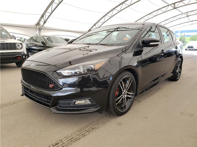 2015 Ford Focus ST Base (Stk: L19341B) in Calgary - Image 3 of 24