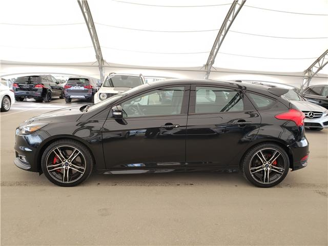 2015 Ford Focus ST Base (Stk: L19341B) in Calgary - Image 4 of 24