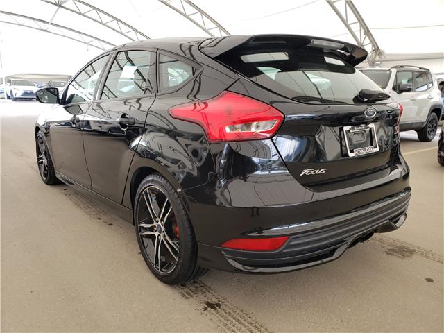 2015 Ford Focus ST Base (Stk: L19341B) in Calgary - Image 5 of 24