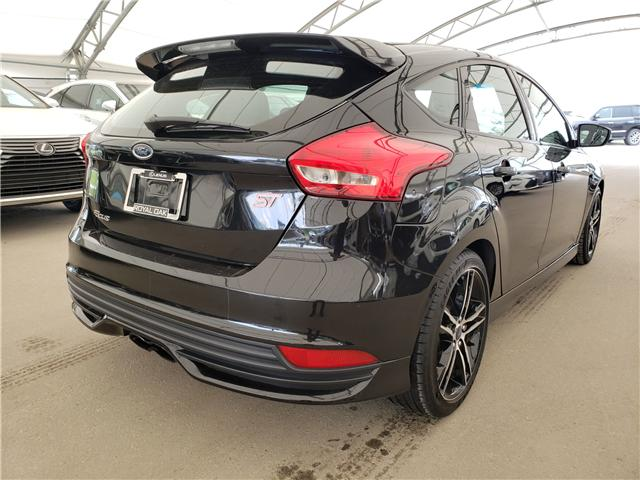 2015 Ford Focus ST Base (Stk: L19341B) in Calgary - Image 7 of 24