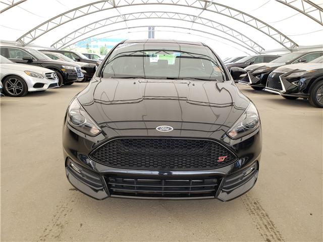 2015 Ford Focus ST Base (Stk: L19341B) in Calgary - Image 9 of 24