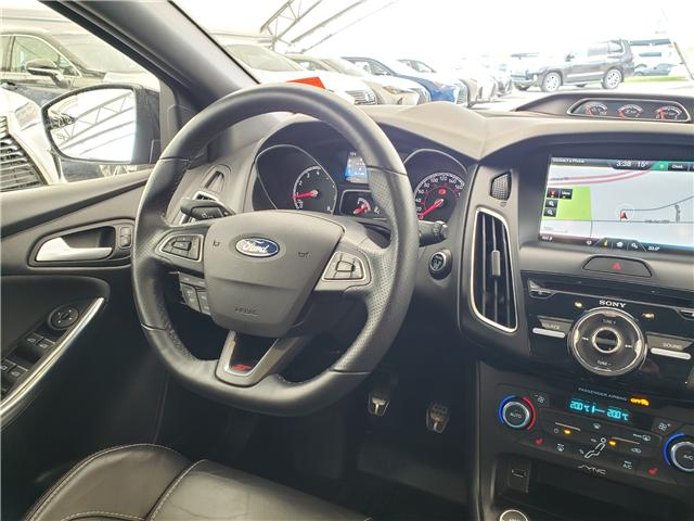 2015 Ford Focus ST Base (Stk: L19341B) in Calgary - Image 20 of 24