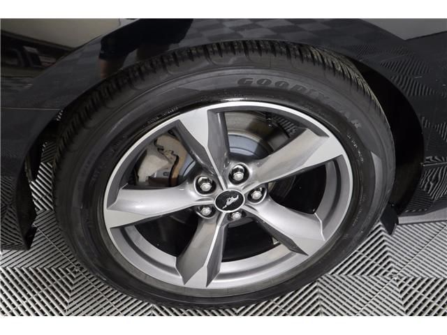 2016 Ford Mustang V6 (Stk: 119-213A) in Huntsville - Image 9 of 30