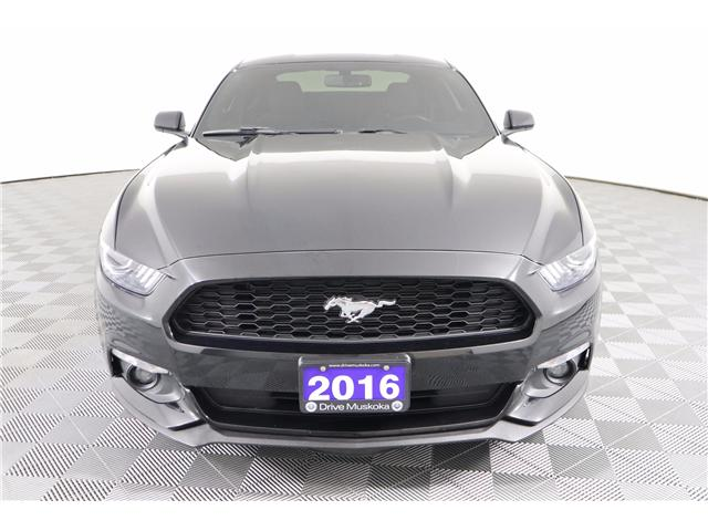 2016 Ford Mustang V6 (Stk: 119-213A) in Huntsville - Image 2 of 30
