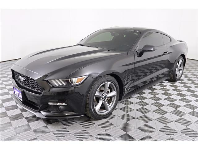 2016 Ford Mustang V6 (Stk: 119-213A) in Huntsville - Image 3 of 30