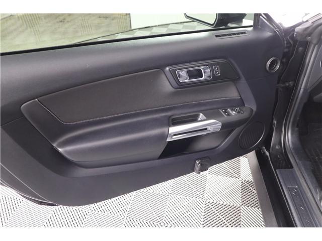 2016 Ford Mustang V6 (Stk: 119-213A) in Huntsville - Image 14 of 30
