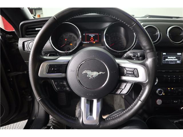2016 Ford Mustang V6 (Stk: 119-213A) in Huntsville - Image 17 of 30