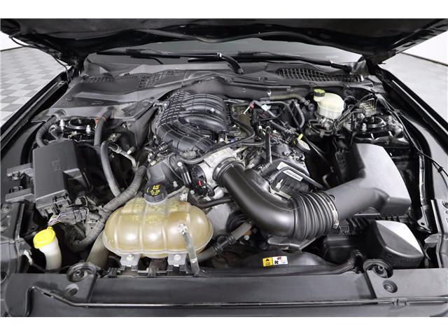 2016 Ford Mustang V6 (Stk: 119-213A) in Huntsville - Image 28 of 30