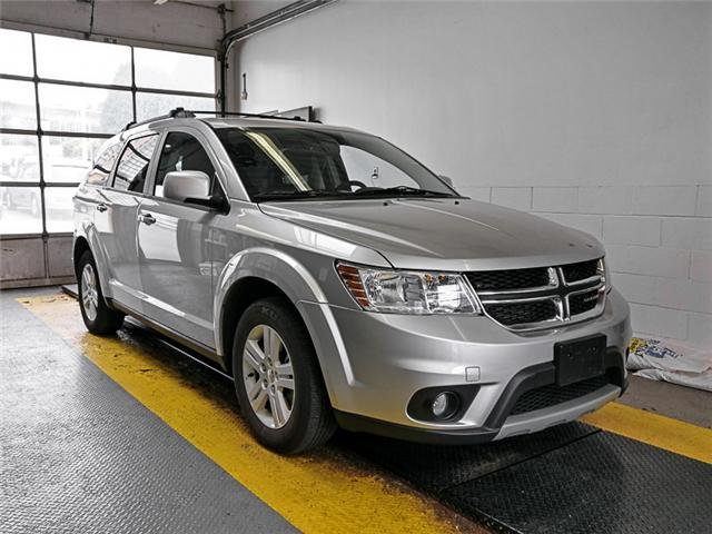 2012 Dodge Journey SXT & Crew (Stk: 9-6111-0) in Burnaby - Image 2 of 23