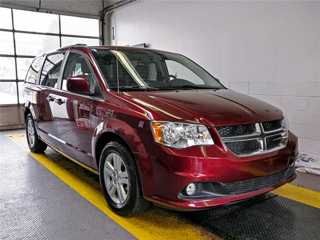 2018 Dodge Grand Caravan Crew (Stk: X-6115-0) in Burnaby - Image 2 of 24