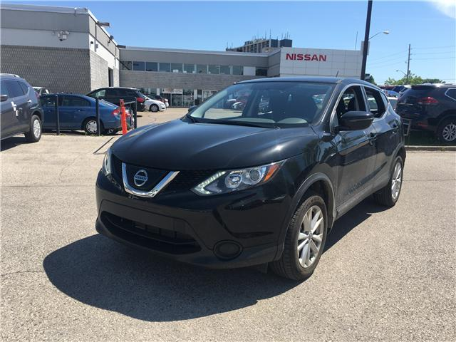 2019 Nissan Qashqai S (Stk: D214701A) in Scarborough - Image 1 of 14