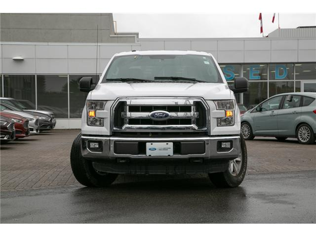 2016 Ford F-150 XLT (Stk: 1911481) in Ottawa - Image 2 of 27