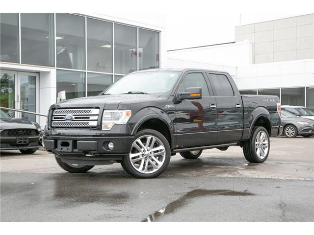 2013 Ford F-150  (Stk: 1914871) in Ottawa - Image 1 of 29