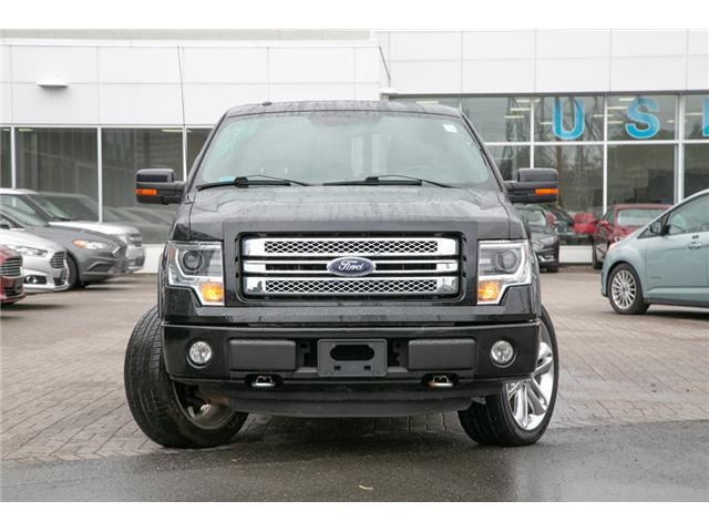2013 Ford F-150  (Stk: 1914871) in Ottawa - Image 2 of 29