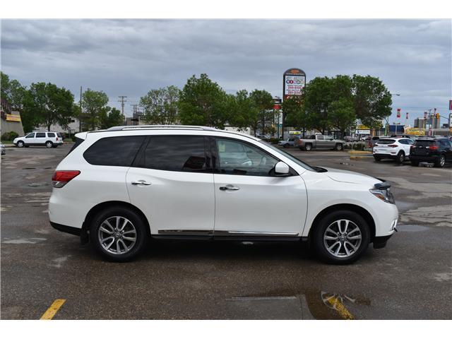2016 Nissan Pathfinder SL (Stk: PP461) in Saskatoon - Image 4 of 29