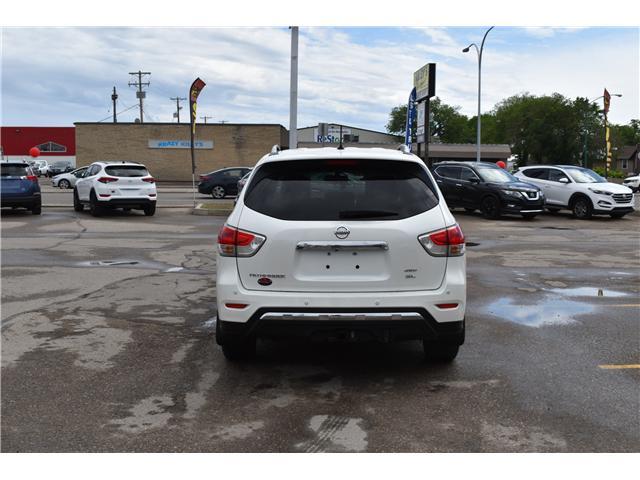 2016 Nissan Pathfinder SL (Stk: PP461) in Saskatoon - Image 6 of 29