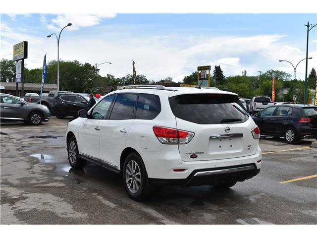 2016 Nissan Pathfinder SL (Stk: PP461) in Saskatoon - Image 7 of 29