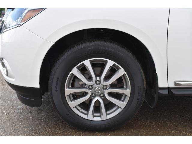 2016 Nissan Pathfinder SL (Stk: PP461) in Saskatoon - Image 9 of 29