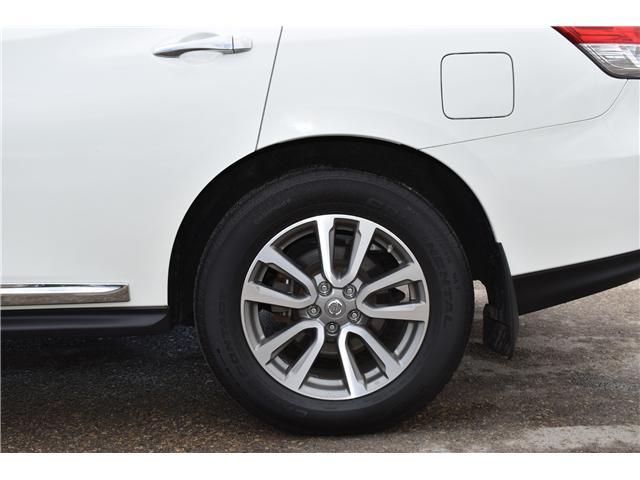 2016 Nissan Pathfinder SL (Stk: PP461) in Saskatoon - Image 10 of 29