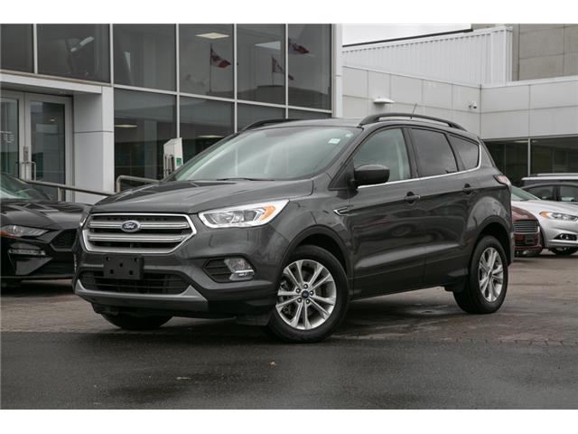2018 Ford Escape SEL (Stk: 949640) in Ottawa - Image 1 of 24