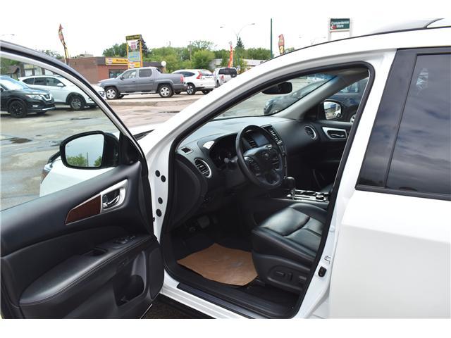 2016 Nissan Pathfinder SL (Stk: PP461) in Saskatoon - Image 11 of 29
