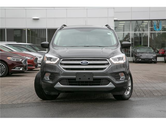 2018 Ford Escape SEL (Stk: 949640) in Ottawa - Image 2 of 24