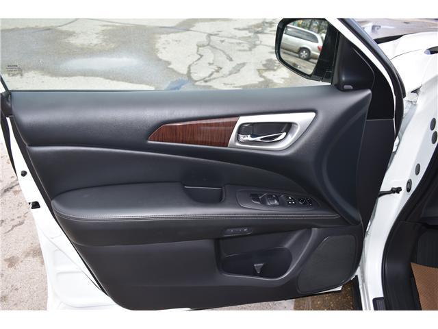 2016 Nissan Pathfinder SL (Stk: PP461) in Saskatoon - Image 12 of 29