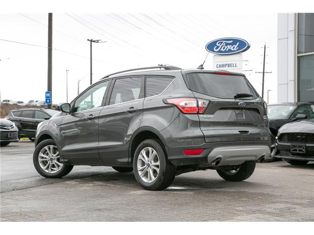 2018 Ford Escape SEL (Stk: 949640) in Ottawa - Image 4 of 24